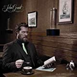 Pale Green Ghosts [VINYL] John Grant