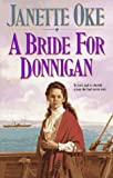 A Bride for Donnigan (Women of the West #7)
