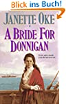 A Bride for Donnigan (Women of the We...