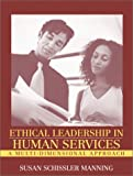 img - for Ethical Leadership in Human Services: A Multi-Dimensional Approach book / textbook / text book