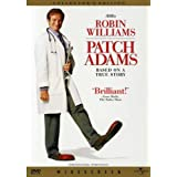 Patch Adams – Collector's Edition DVD – $4.98!
