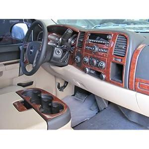 2011 Chevy Silverado Interior Parts