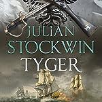 Tyger   Julian Stockwin