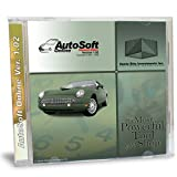 AutoSoft Online Standard Edition - Automotive Shop Management Software