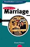 Building Your Marriage (Homebuilders Couples Series) (0764422375) by Rainey, Dennis