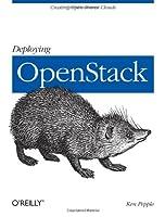 Deploying OpenStack ebook download