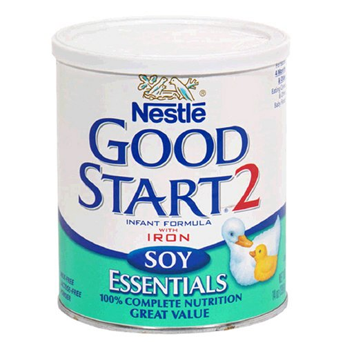 Good Start 2 Soy Infant Formula with Iron, Powder 14 oz (396 g)