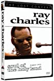 echange, troc Ray Charles - Soul of the Holy Land: August 1973 [Import USA Zone 1]