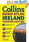 Ireland Road Atlas (International Roa...