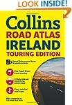 Collins Road Atlas Ireland New Tourin...