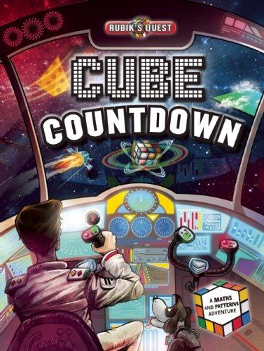 Cube Countdown (Rubik's Quest)