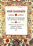 Shir Hashirim: A Modern Commentary on the Song of Songs (Modern Commentary On)