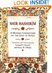 Shir Hashirim: A Modern Commentary on...