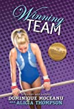 The Go-for-Gold Gymnasts, Book 1 Winning Team (Go-for-Gold Gymnasts, The)