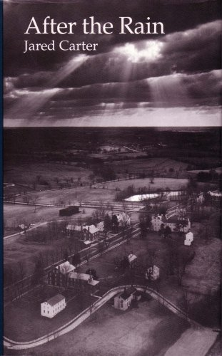 After the Rain (Cleveland State University Poetry Series: XXXVII) (Cleveland State University Poetry Series Xxxvii) (Cleveland State University Poetry. State University Poetry Series Xxxvii)