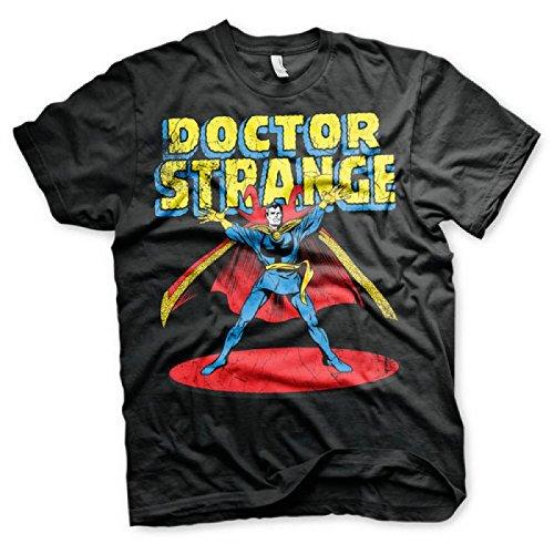 T-Shirt Marvel Doctor Strange Xxl
