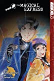 img - for The Kindaichi Case Files, Vol. 16: The Magical Express book / textbook / text book