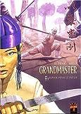 echange, troc  - Grandmaster, tome 1 : Espoir pour le futur