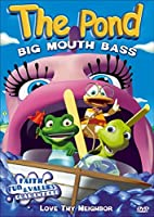The Pond: Big Mouth Bass Dvd: Love Thy…