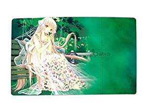 A Wide Variety of Chobits Anime Characters Desk & Mouse Pad Table Play Mat (Chii 5 Crayon Style)