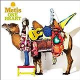 OH YEAH!!-Metis