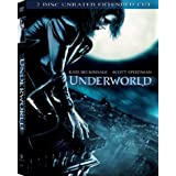 Underworld (Unrated Extended Cut) ~ Kate Beckinsale