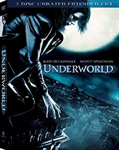 Underworld (2-Disc Unrated Extended Cut) (Bilingual)