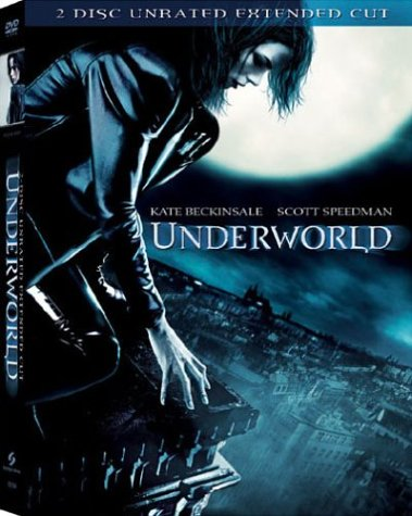 Underworld (2003) [EXTENDED Cut] / Другой мир (2003)