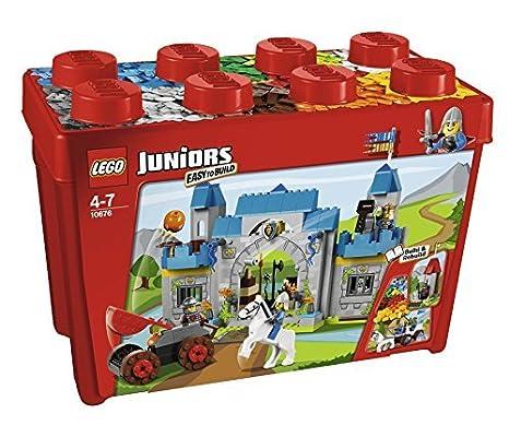 Lego - A1404096 - Boîte Xl Château Fort - Juniors