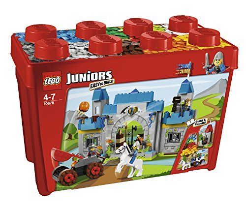 レゴ (LEGO) ジュニア・キャッスルセット 10676