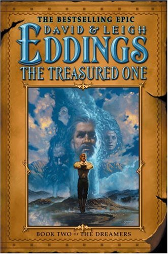 Treasured One : Book Two of The Dreamers, DAVID EDDINGS, LEIGH EDDINGS