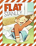 Flat Stanley (picture book edition) (0061129046) by Brown, Jeff