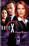 echange, troc Akte X - Deep Water (German) [VHS] [Import allemand]