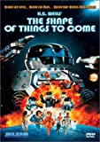 echange, troc Shape of Things to Come (Ws) [Import USA Zone 1]