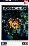 echange, troc Underground - VOST [VHS]