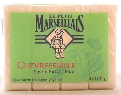 le-petit-marseillais-chevrefeuille-geissblattseife-blockseife-2-x-100-gr-savon-extra-doux