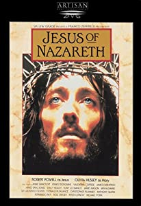 Jesus of Nazareth (Full Screen) [2 Discs]