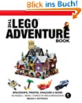 The LEGO� Adventure Book, Vol. 2: Spa...