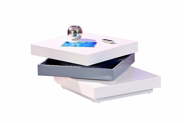 Links - Think Design,  Tavolino Cube 70*70*39 cm