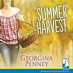 Summer Harvest | Georgina Penney