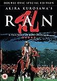 Ran [DVD] [1985] - Akira Kurosawa