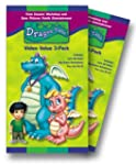 &quot;Dragon Tales 3-Pack: Let's All Share...
