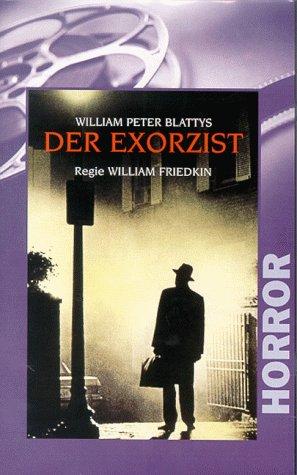 Der Exorzist [VHS]