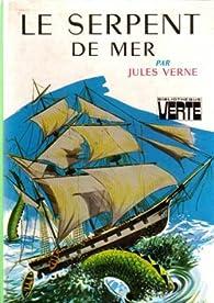 Le Serpent de mer par Jules Verne