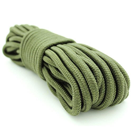 9mm-38-inch-Nylon-Braided-50-Foot-Multi-Purpose-Rope