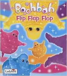 """"""" Boohbah """" Flip Flap Flop ( """" Boohbah """" Storybook ..."""