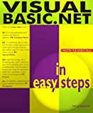 Visual Basic.NET in Easy Steps (1840781319) by Anderson, Tim