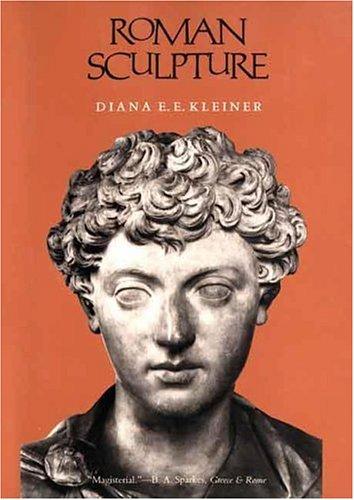 Roman Sculpture (Yale Publications in the History of Art)