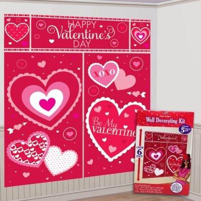 Valentine Scene Setter Kit - 1