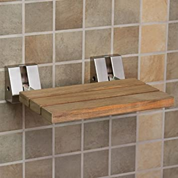 Wall Mount Shower Seat